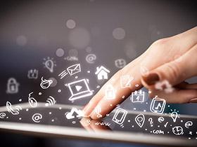 青岛网信与高新区签约数据中心